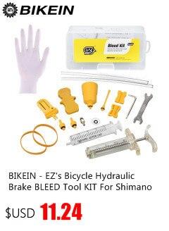 BIKEIN горный велосипед Алюминиевый сплав держатель бутылки для воды черный/белый дорожный велосипед клетка для бутылки Велоспорт MTB велосипед аксессуары 55 г