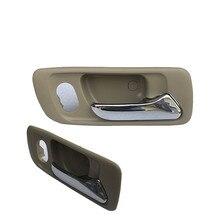 цена на 72165-S84-A01 72125-S84-A01 72660-S84-A01 72620-S84-A01 Car Interior Door Handle For HONDA ACCORD 1998-2002 Inner Door Handle