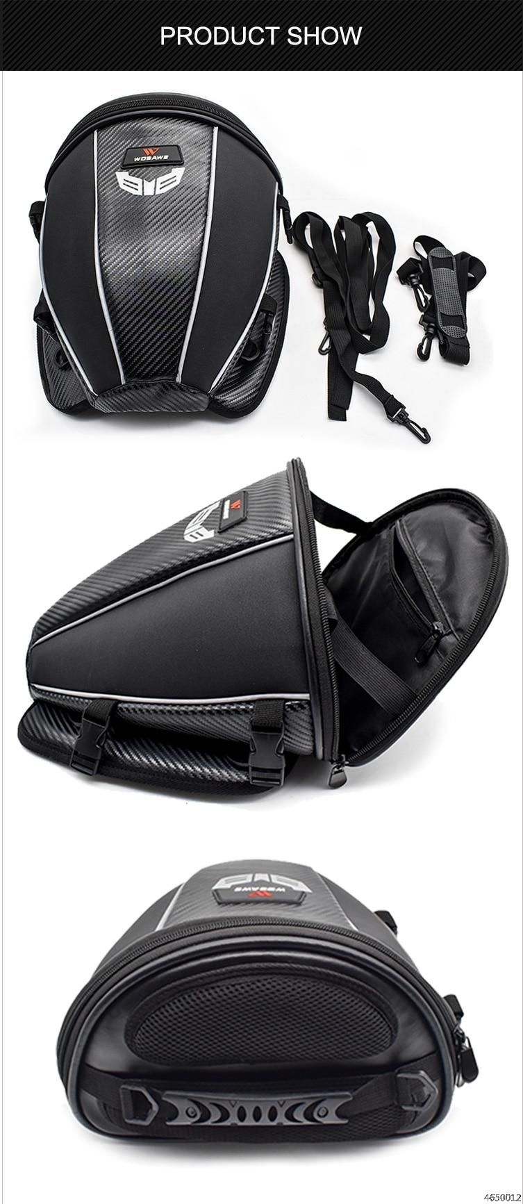 do telefone móvel gps navegação sacos moto