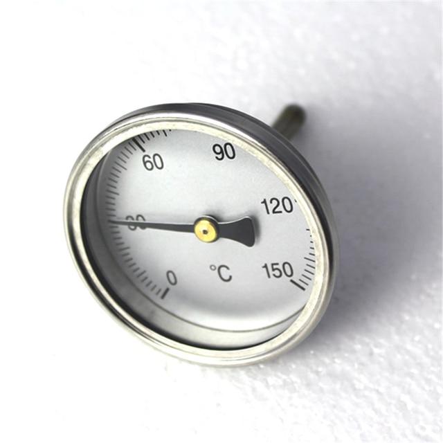 الغذاء الصف المعادن ميزان الحرارة ميزان الحرارة إبرة ميزان الحرارة للتقطير