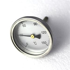 Image 1 - Food Grade Metalen Thermometer Thermometer Naald Temperatuur Thermometer Voor Distilleerder
