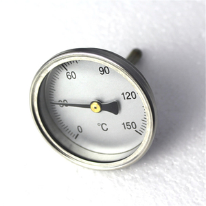 Image 1 - Food grade metal thermometer thermometer needle temperature thermometer for Distiller