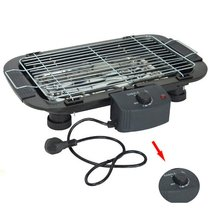 Portable Outdoor Smokeless Barbecue Grill Pan Gas Household Non-Stick Gas Stove Plate BBQ Barbecue Tool stainless steel bbq grill gas barbecue roaster gas infrared grill commercial household bbq gas oven smokeless gas oven ye102