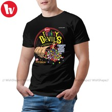 Luffy футболка Gomu Fruity Devils футболка с коротким рукавом и принтом модная футболка из 100 хлопка мужская ХХХ забавная футболка