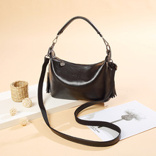 2019 Women Shoulder Crossbody Bag Female Hobos Fashion Lady Messenger Purse Elegant Handbag