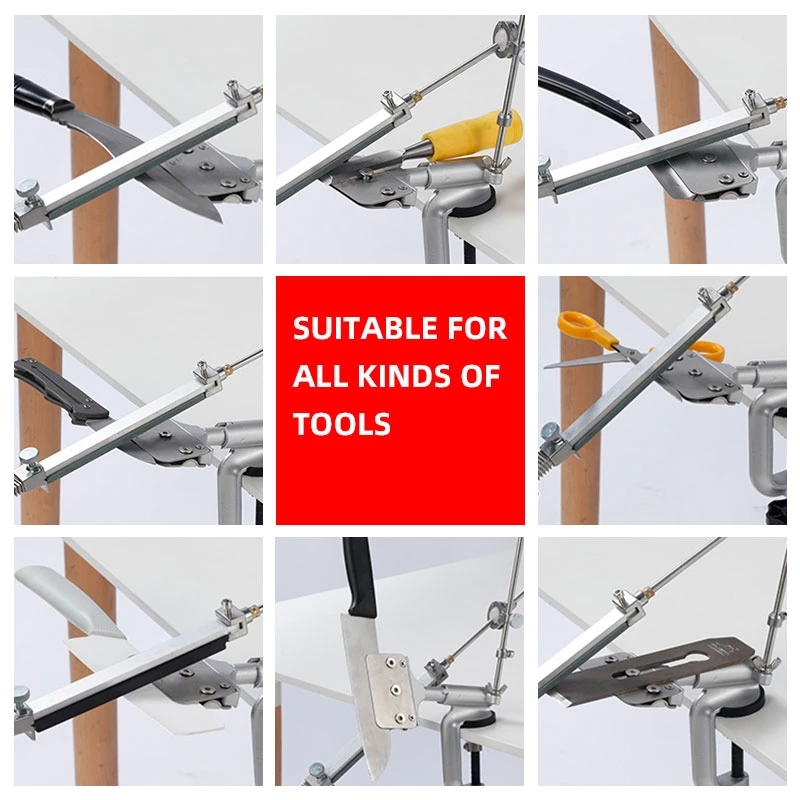Fixed Angled Knife Sharpener - Avanti-eStore