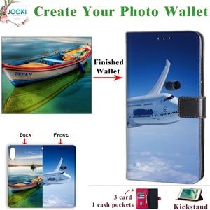 Фотография запечатлевает момент, который навсегда исчезнет с вашим телефоном кожаный бумажник для фото для Samsung Galaxy S8 + S8plus чехол