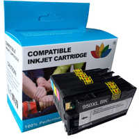 4x CN045AE CN046AE CN047AE CN048A Compatible ink for HP OfficeJet Pro 8100 8600 8610 8615 Printer for hp 950 951 XL