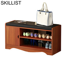 Meuble Rangement Sapateira Minimalist Zapatera Schoenen Opbergen Closet Retro Organizer Furniture Mueble Home Shoe Storage