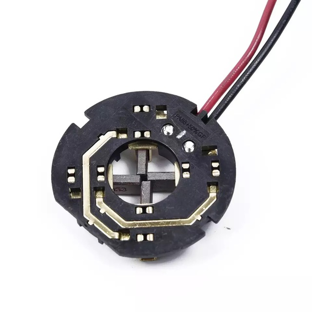 Porte-brosse en carbone remplacer pour Milwaukee M12 M18 2602-20 2650-20 C18ID HD18PD C18IW Visseuse à Chocs