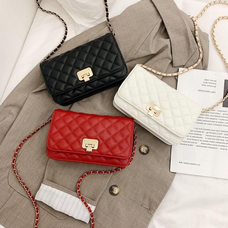 Luxury Handbag For Women Shoulder Bag Messenger 2019