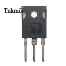 100% Original + Unused IRFP90N20DPBF IRFP90N20D TO 247 90A 200V  High Speed Fieldstop Trench IGBT free delivery