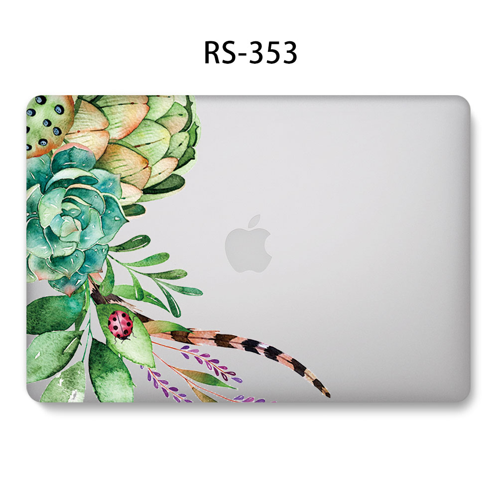 Soft Leaf Case for MacBook 93