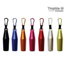 Stream Trail Tropide Portable Ashtray Magnetic Snap Waterproof Bag Pendant Accessories EnvironmentProtection Fashion Easy Carry