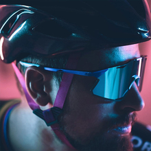 glasses photochromic Outdoor Sports Cycling Sunglasses Gafas