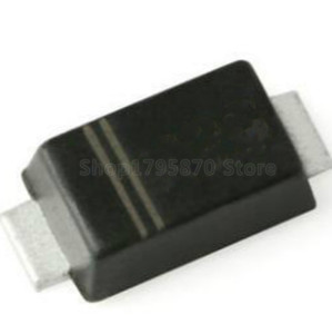 DFR1M F1M SOD-123F 1000V/1A Fast recovery diode