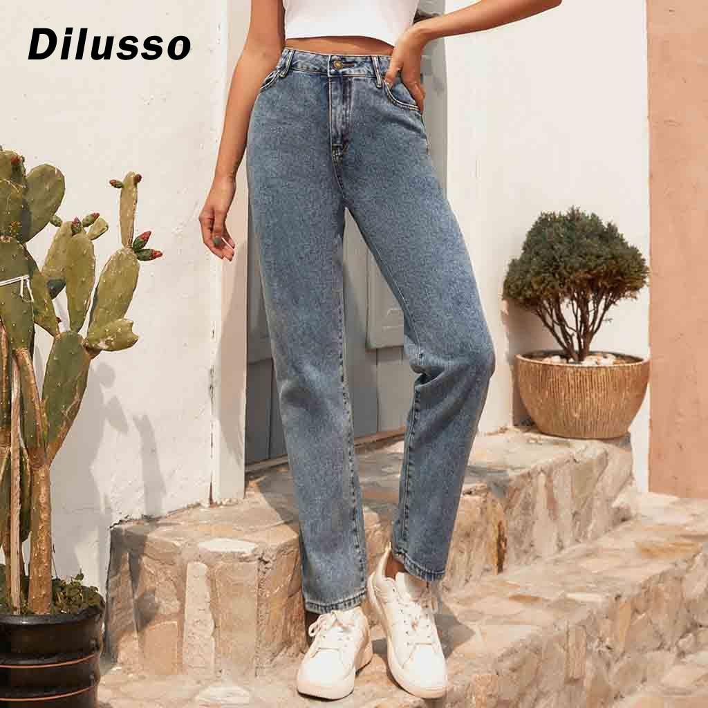 ジーンズ女ママジーンズパンツボーイフレンドジーンズをプッシュアップ大サイズの女性と女性のためのジーンズデニムプラスサイズ2020 # D3