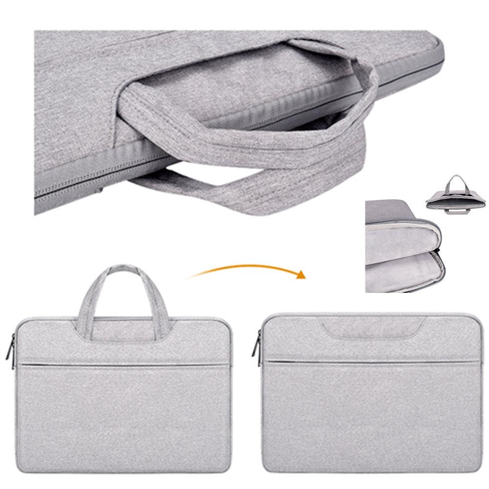 Portable Handbag Briefcase Laptop Bag Sleeve For Lenovo Yoga 520 530 14 Inch Case For 520-14 530-14 15 13 Bags Notebook Pouch