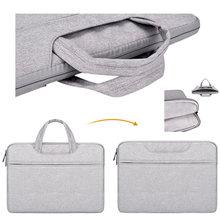 Taşınabilir çanta evrak çantası laptop çantası kol için Lenovo Yoga 520 530 14 inç için 520 14 530 14 15 13 çanta Notebook çantası