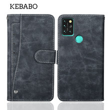 Luxury Wallet UMIDIGI A9 Pro Case 6.3