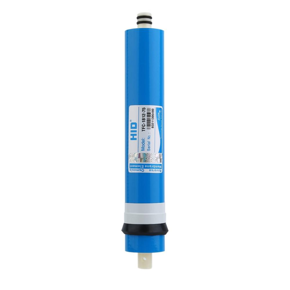 3 Stage Reverse Water System Reverse Osmosis Water Machine Household Water Filter Compact Ultrafiltration Water Purifier