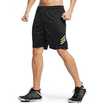 Badminton shorts men speed dry pants breathable loose outdoors sports shorts summer badminton pants men gym bodybuilding shorts 1