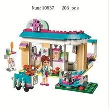 Elsa Princess Castle Series Set Digital Building Blocks Toy Girl Friends Stephanie Children Educational Toys Gifts