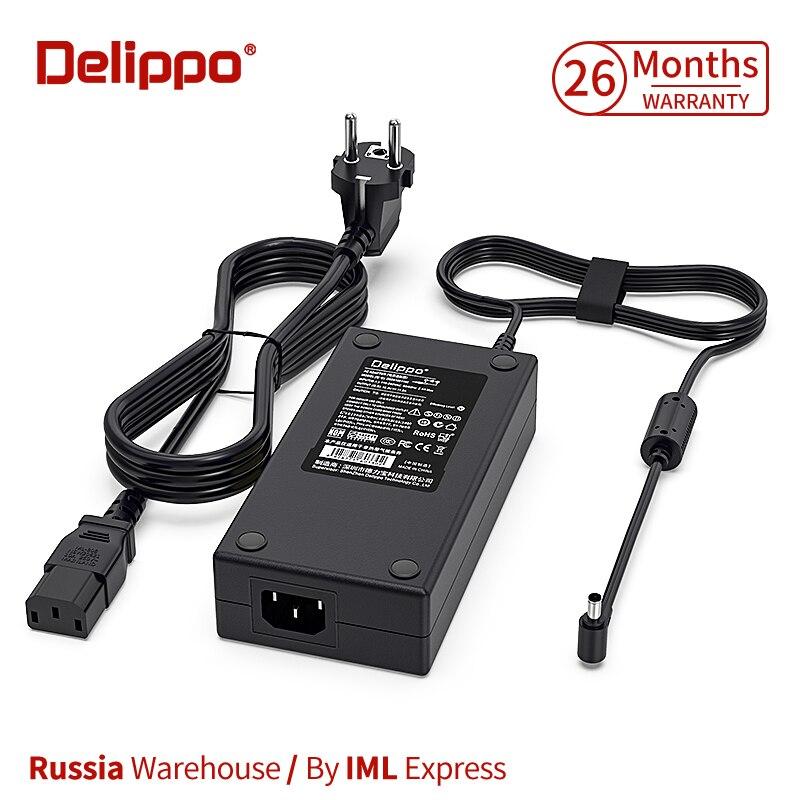 Для ASUS ROG Zephyrus GX501VS-XS71, ADP-230GB B, GX701GW-EV010T, GX701GV-EV004T 230W 19,5 V 11.8A адаптер переменного тока Delippo
