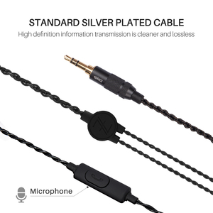 Image 5 - TFZ T1s In Ear Earphones With Microphone Wired Headset With Mic Stereo Bass In Ear Earphone Monitor Sports Headset for phone