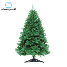 Strongwell 45/60/90/120CM Encryption Artificial Christmas Tree Decorations Christmas Decoration Home Decor Green Tree
