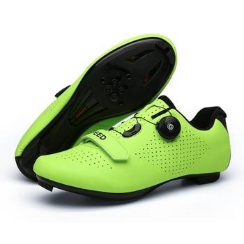 Specialized Winter Speed MTB Cycling Shoes Road Racing Bicycle Flat Sneakers Men Cleat Women Dirt Bike Spd Mountain Footwear 12