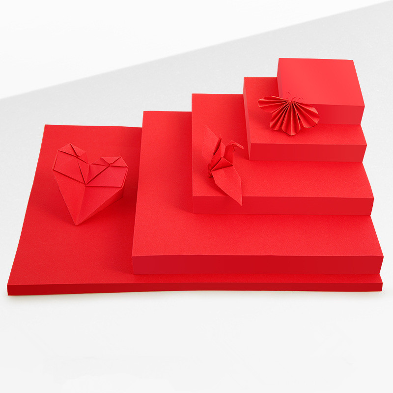Origami envelope with crane | 800x800