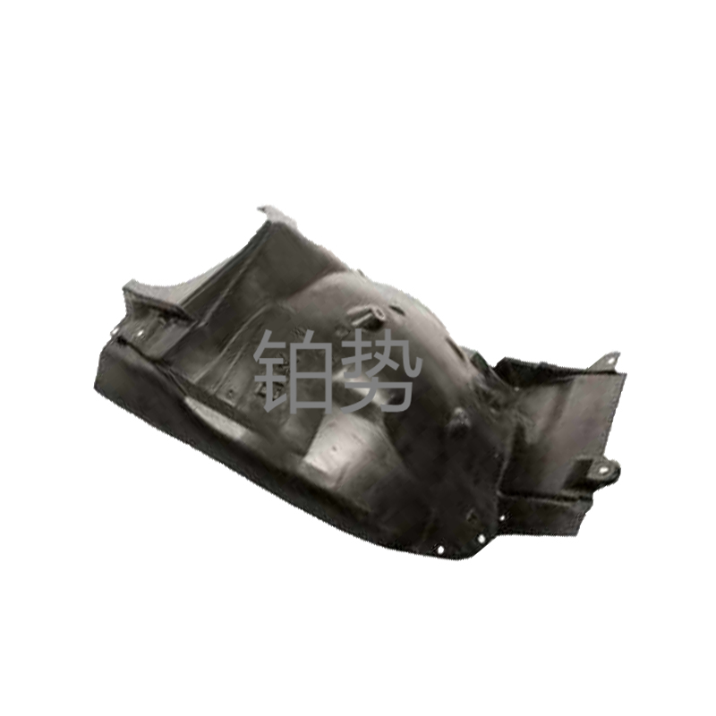 Car Front fender lining (middle section) Fender lining Cover Fender 2006mer ced esb enzC200 C220 <font><b>C270</b></font> <font><b>W203</b></font> A2038840522 image