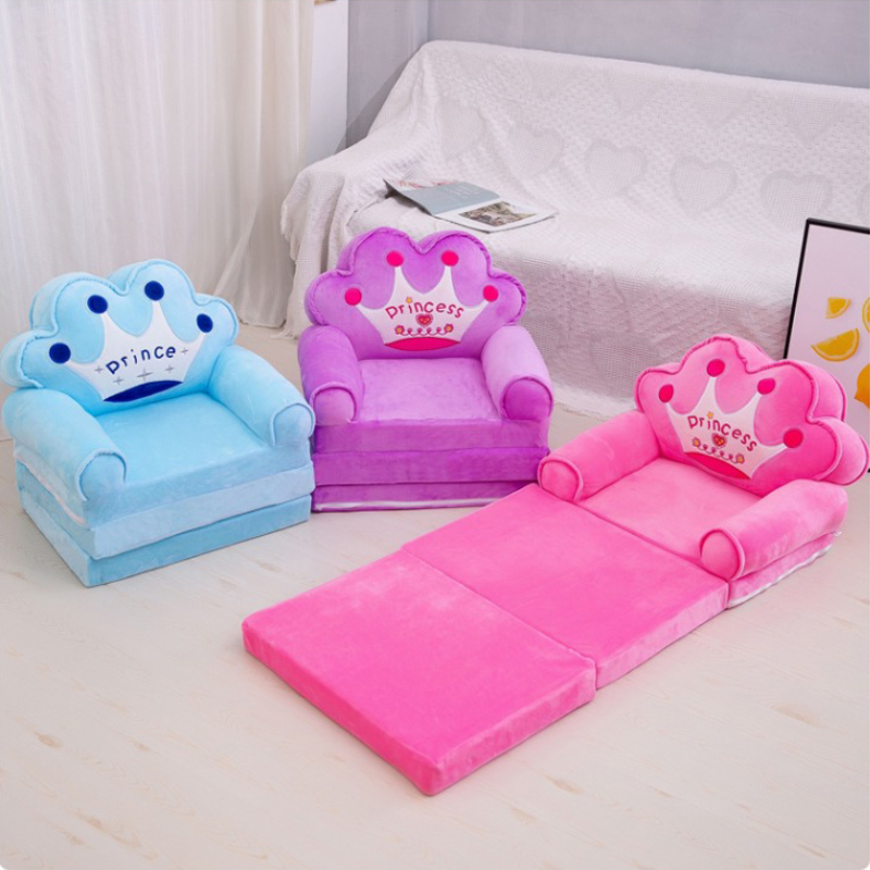 Armchair Baby Sofa Kids Bed