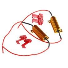 2 светодиодный светодиодные противотуманные фасветильник 50