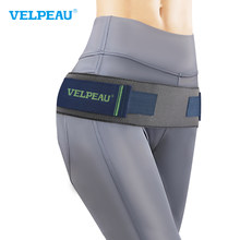 VELPEAU Sacroiliac Belt for Postpartum Pelvic Repair and Protection Posture Corrector Relieve Sciatica High Elastic Non-Slip
