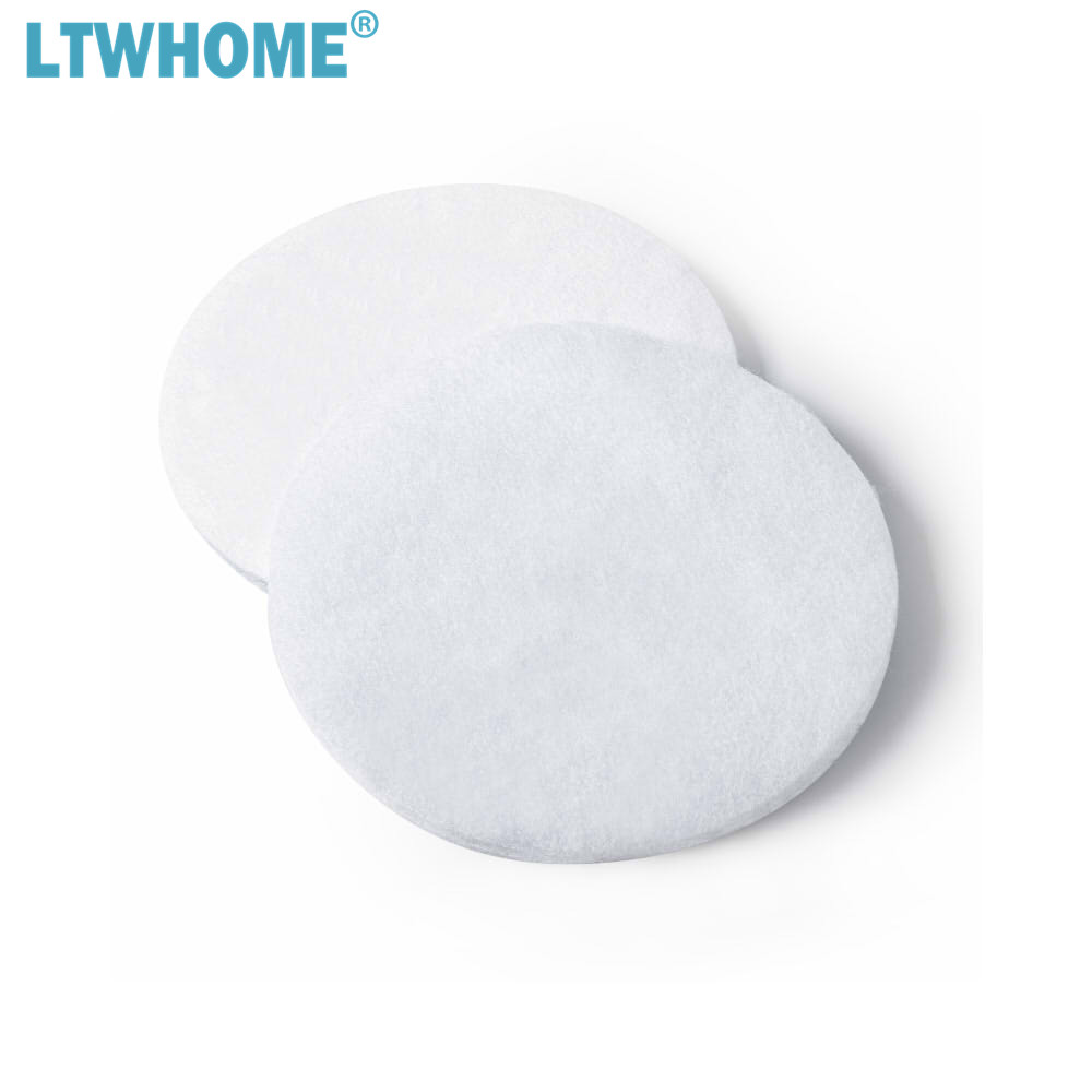 LTWHOME Post Motor Filter Pads Fit Dyson DC04 DC05 DC08 DC19 DC20