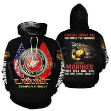 Tessffel Америки морской камуфляж череп солдата армии костюм NewFashion пуловер сайту 3dprint унисекс на молнии/толстовки/кофты/куртки-21