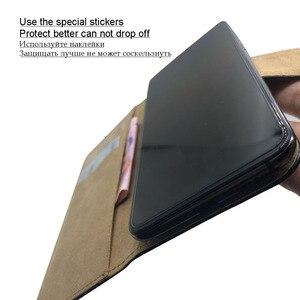 Горячая распродажа! Чехол для мобильного телефона с откидной крышкой из высококачественной кожи 6 видов цветов Cat S31