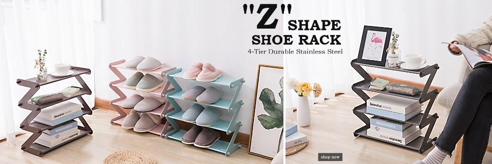 shoe racl