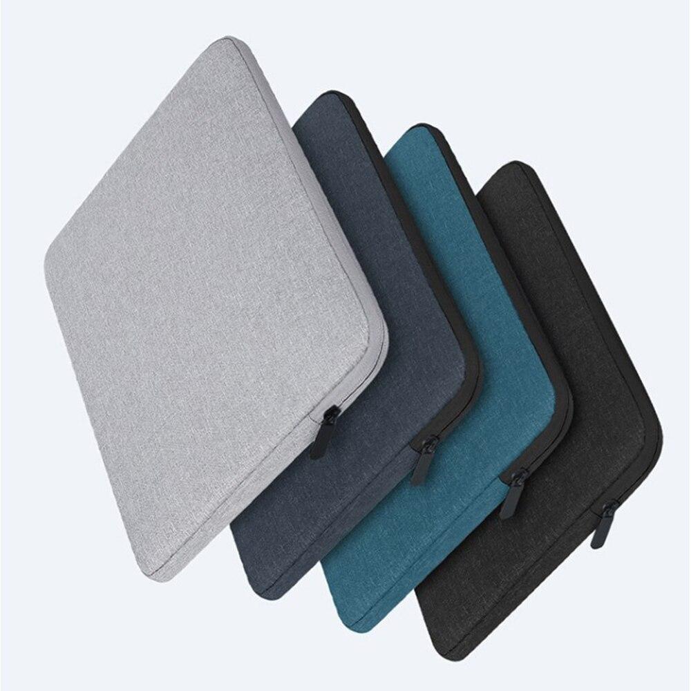 Machook Air Pro 13 16 노트북 슬리브 케이스 Pc 태블릿 케이스 커버 Xiaomi Air HP 13.3 14 15 15.4 인치 노트북 가방