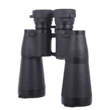 New Rouya binoculars 10x50 Nitrogen waterproof High-power high-definition Night Vision Hunting Telescope