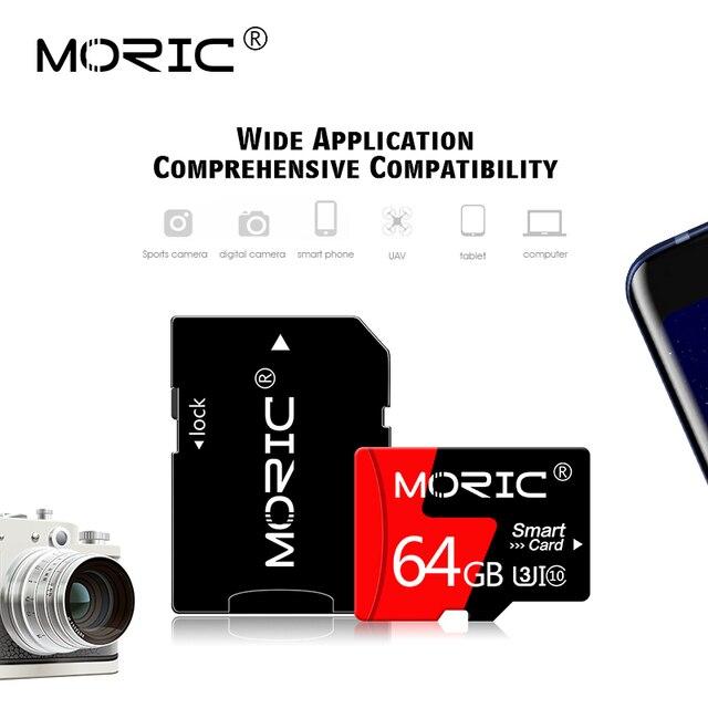 Original Micro SD de Clase 10 de 4gb tarjeta de memoria de 8gb 16gb 32gb TF tarjetas gb 64gb 128gb sd tarjeta microsd cartao de memoria para PC y teléfono