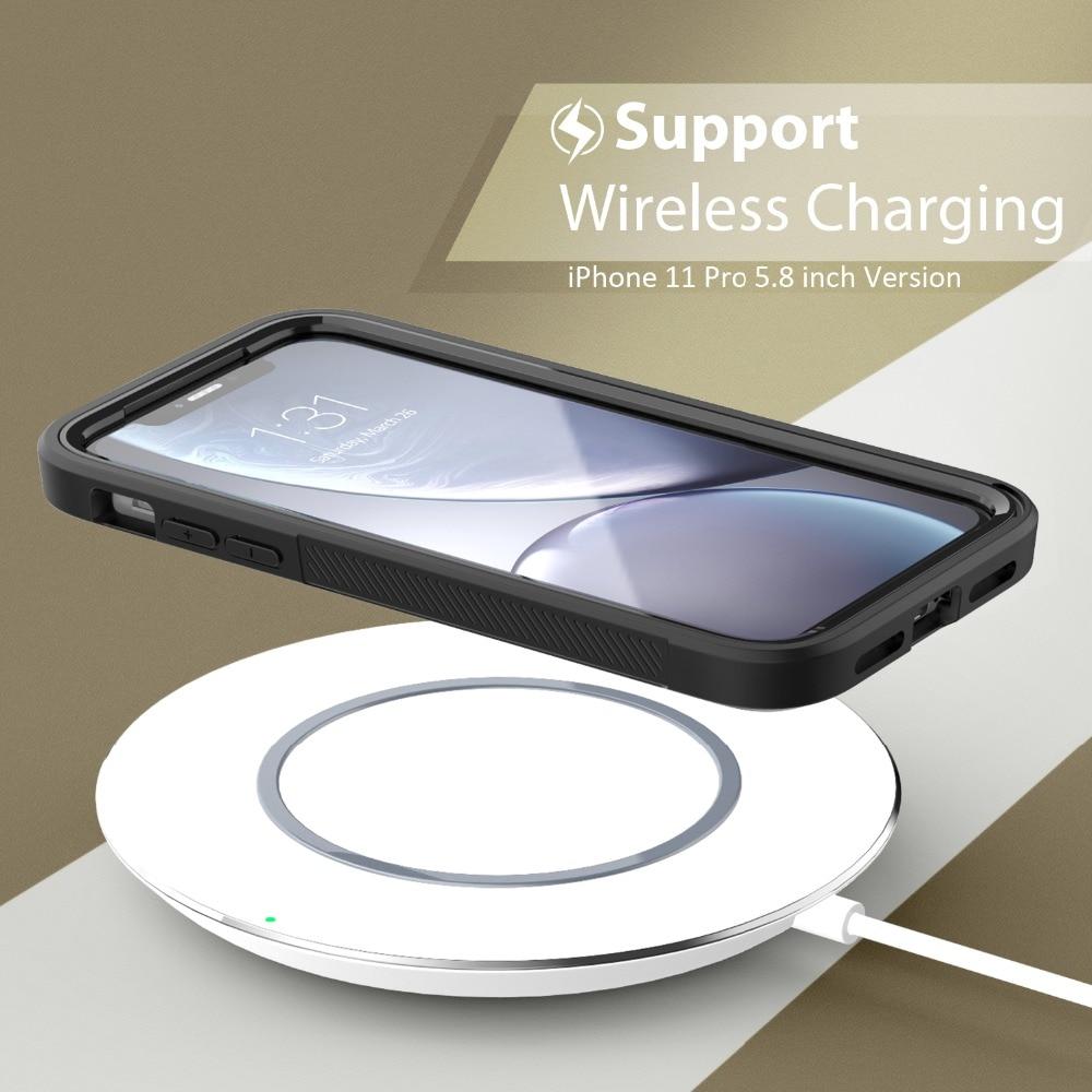iPhone 11 防水 防塵 ケース