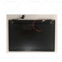 لينوفو ثينك باد X1 الكربون 1st الجنرال LCD شاشة تعمل باللمس الجمعية بأكملها 00HM966 lp140wd2-tle2 1600*900