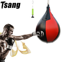 Punching-Bag Training-Accessories Fitness-Equipment Speed-Ball
