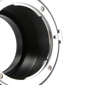 Image 5 - K&F CONCEPT Free Shipping Adapter Ring for Nikon Auto AI AIs AF Lens to Fujifilm Fuji FX Mount X Pro1 X E1 Camera
