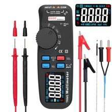 BSIDE ADM92CL Digital Multimeter Multi-function Color Screen Tester multimetro Automatic Temperature Mater Voltmeter Tools Set