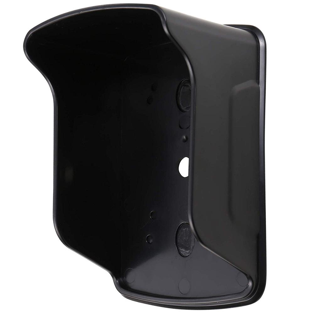 Plastic Waterproof Rain Cover For Access Control Keypad Controller Rainproof Protection Shell