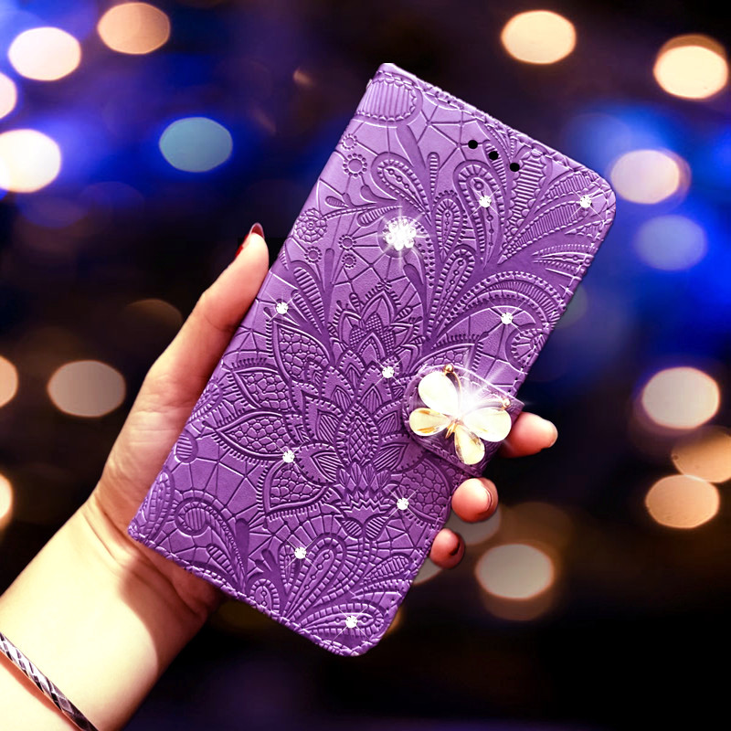 Wallet Leather Case For Motorola Moto One Power Vision Action Zoom G7 Plus E6 G8 E5 Play Go G7 Z3 Z4 Play Plus Power Cover Coque